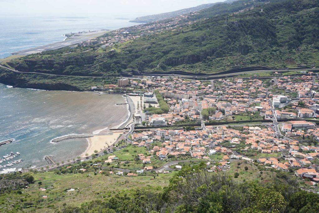 Machico Madeira.