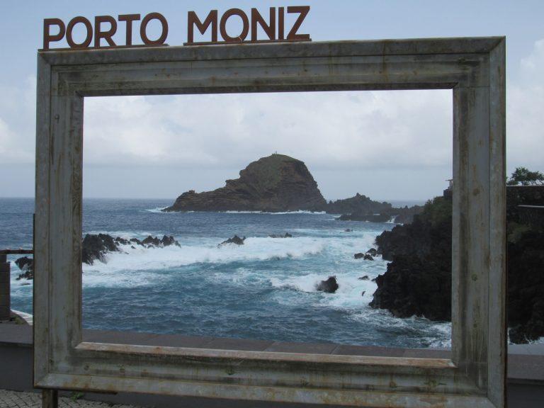 Porto Moniz o que visitar.